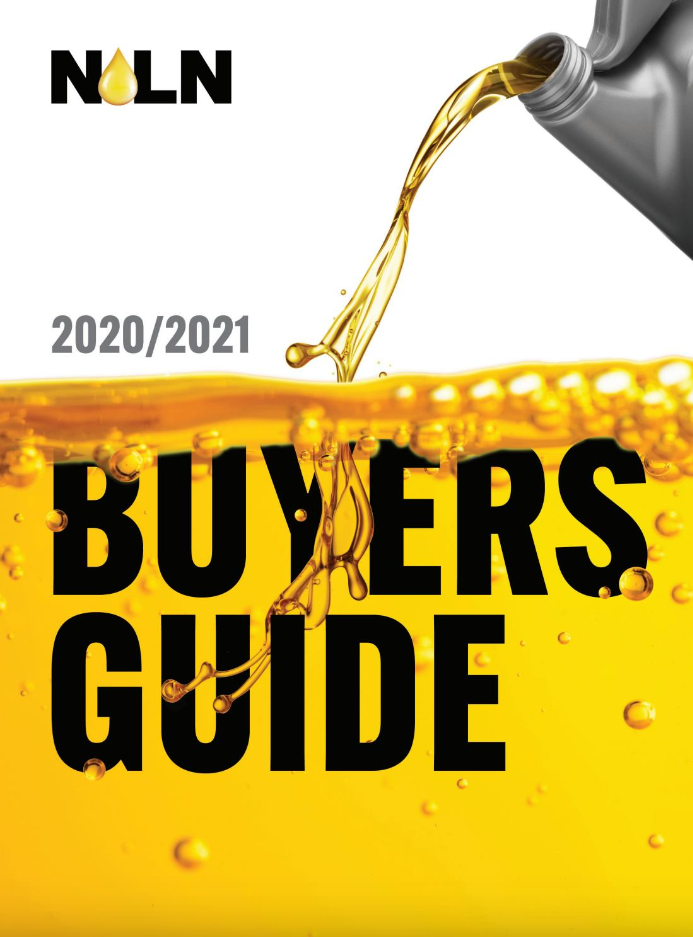 2020/2021 Buyers Guide